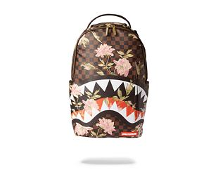 Batoh Sprayground Shark Flower Backpack