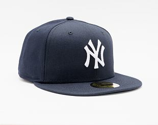 Kšiltovka New Era 59FIFTY MLB Authentic Performance New York Yankees Fitted Team Color