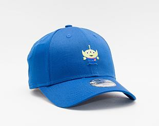Kšiltovka New Era 9FORTY Kids Disney Logo Alien Strapback BRY