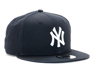 Kšiltovka New Era 9FIFTY  New York Yankees Snapback Team Color