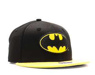 Dětská Kšiltovka New Era Character Basic Batman Team Colors Snapback