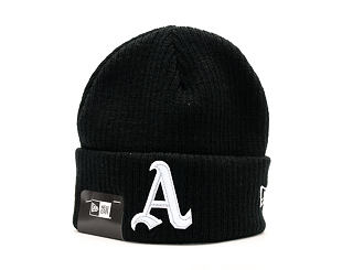 Kulich New Era Fisherman Felt Oakland Athletics Black