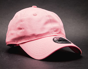 Kšiltovka New Era True Originators 9FORTY Bright Rose/Black Strapback