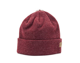 Kulich Coal The Harbor Heather Burgundy