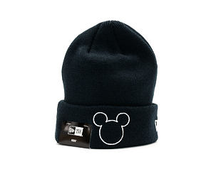 Dětský Kulich New Era Disney Knit Mickey Mouse Youth Navy
