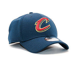 Kšiltovka New Era Sport Mesh Cleveland Cavaliers 39THIRTY Official Team Colors