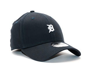 Kšiltovka New Era Mini Logo Detroit Tigers 39THIRTY Night Shift Navy/White