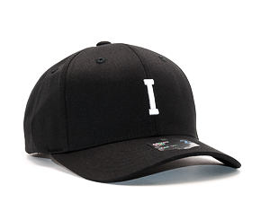 Kšiltovka State of WOW India  Baseball Cap Crown 2 Black/White Strapback