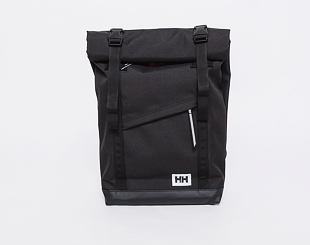 Batoh Helly Hansen Stockholm Backpack Black