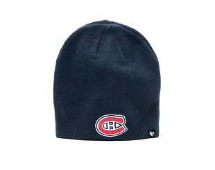 Kulich 47 Brand NHL NHL Montreal Canadiens Beanie Navy