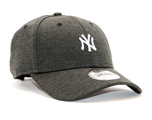 Kšiltovka New Era 9FORTY New York Yankees Shadow Tech 2 Black/White Strapback