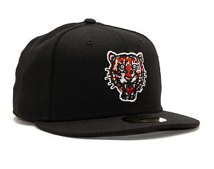 Kšiltovka New Era 59FIFTY Detroit Tigers Coops Wool Navy