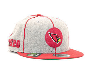 Kšiltovka New Era 9FIFTY NFL Arizona Cardinals ONF19 Sideline 1920 OTC