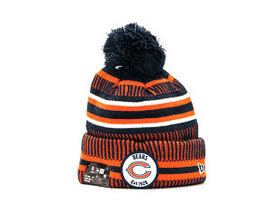 Kulich New Era NFL Chicago Bears ONF19 Sport Knit OTC