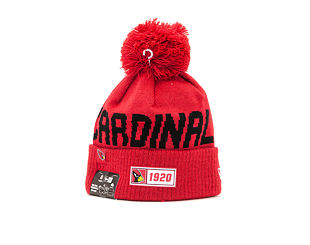 Kulich New Era NFL Arizona Cardinals ONF19 Sport Knit OTC
