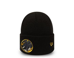 Kulich New Era Element Cuff Knit Black