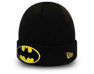 Dětský Kulich New Era Batman Character Cuff Knit OTC Toddler