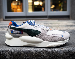 Boty Puma RS 9.8 Ader Error Whisper White-Surf 37011001