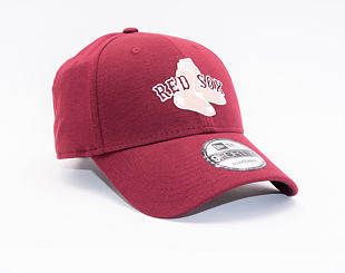 Kšiltovka New Era 9FORTY Boston Red Sox Embroidery