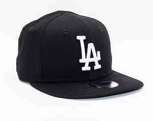 Dětská Kšiltovka New Era 9FIFTY Los Angeles Dodgers Essential