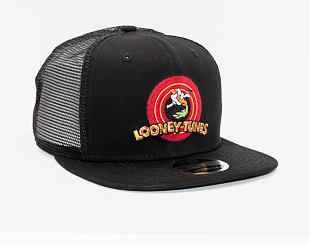 Kšiltovka New Era 9FIFTY Looney Tunes Chase Bugs Bunny Snapback Black