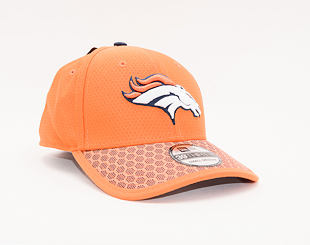 Kšiltovka New Era 39THIRTY Denver Broncos On Filed