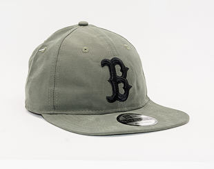 Kšiltovka New Era 9TWENTY Boston Red Sox Packable LT WT Nylon