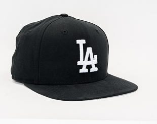 Kšiltovka New Era 9FIFTY Los Angeles Dodgers Lightweight Essential