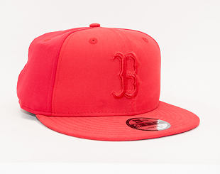 Kšiltovka New Era 9FIFTY Boston Red Sox Sport Pique
