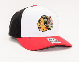 Kšiltovka 47 Brand Chicago Blackhawks Cold Zone MVP DP 60