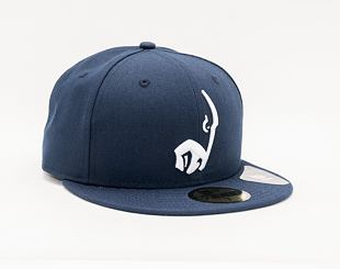 Kšiltovka New Era 59FIFTY Los Angeles Rams Team Tonal Navy