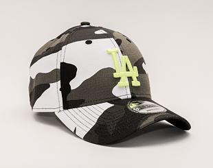 kšiltovka NEW ERA 940 MLB Camo essential LOSDOD