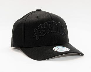 Kšiltovka Mitchell & Ness Brooklyn Nets 826 Team Tonal Black