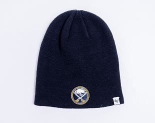 Kulich 47 Brand Buffalo Sabres Beanie Navy
