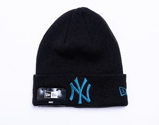 Kulich New Era MLB League Essential Cuff Knit New York Yankees