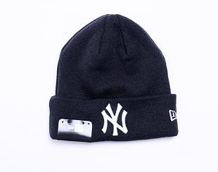 Kulich New Era Essential Cuff Knit New York Yankees Team Color