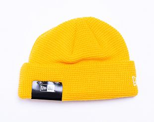 Kulich New Era Short Knit Gold