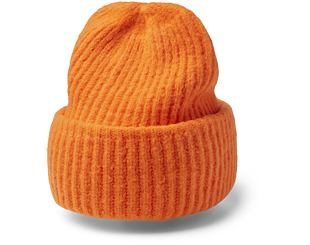 Kulich Upfront Star Beanie Orange