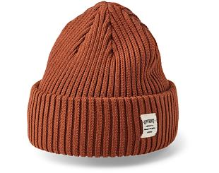 Kulich Upfront Bridge Beanie Rust