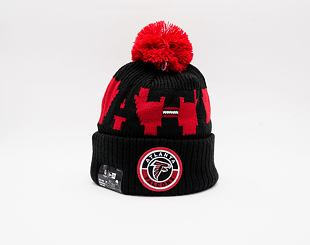 Kulich New Era NFL 20 On Field Sport Knit Atlanta Falcons Team Color