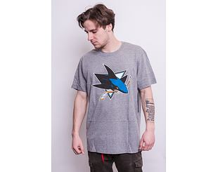 Triko 47 Brand NHL San Jose Sharks '47 Club Tee 316751