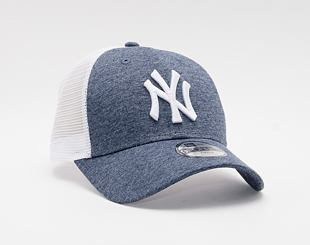Dětská Kšiltovka New Era 9FORTY Kids Trucker MLB Home Field New York Yankees Snapback Navy