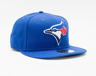 Kšiltovka New Era 59FIFTY MLB Authentic Performance Toronto Blue Jays Fitted Team Color