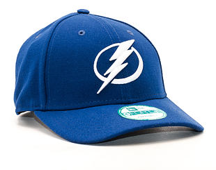 Kšiltovka New Era The League Tampa Bay Lightning Team Color Strapback