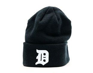 Kulich New Era Japan Felt Cuff Detroit Tigers Navy