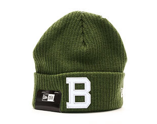 Kulich New Era Fisherman Felt Brooklyn Dodgers Green
