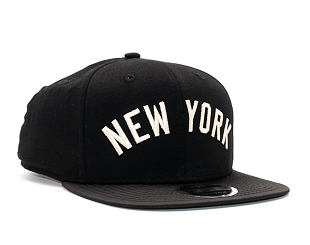 Kšiltovka New Era The Lounge New York Yankees 9FIFTY Black/White Snapback