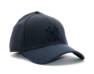 Kšiltovka New Era Club Coop New York Yankees 39THIRTY Navy