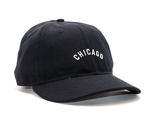 Kšiltovka New Era City Series Chicago White Sox 9FIFTY Navy Strapback