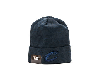 Kulich New Era Cleveland Cavaliers Engineered Fit Cuff Navy/Black
